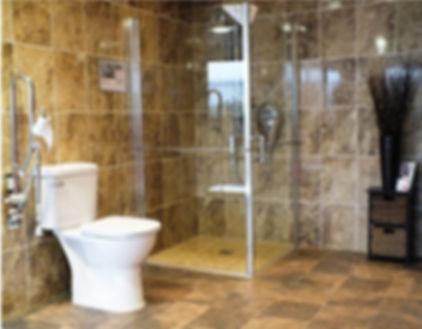 Easy Life Bespoke Shower