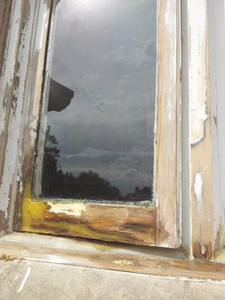 Rotten timber repair Bristol