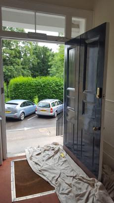 Door repair Bristol