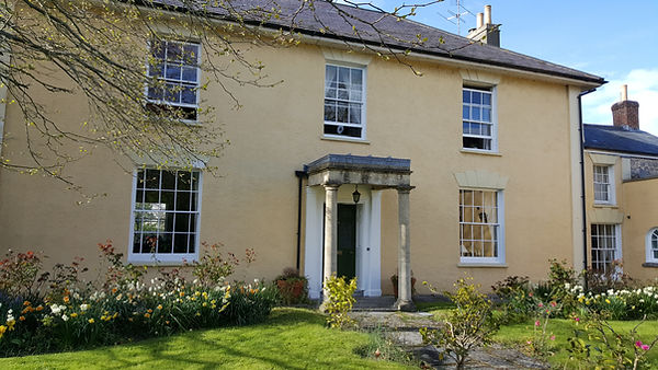 House painting and decorating Somerset
