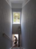 Wallpapering Somerset
