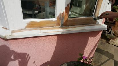 Window repair Bristol