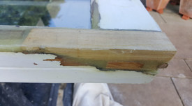 Window repair Weston Super Mare