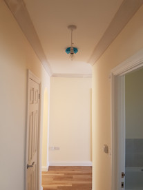 Coving fitting Somerset