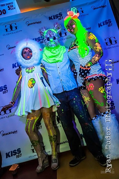 Glamour & Glow