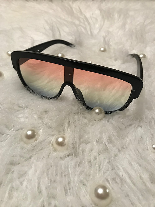 Retro Aviaviator (Unisex) sunglasses
