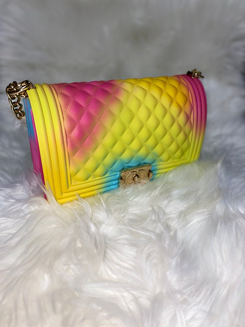 Fashionista purse