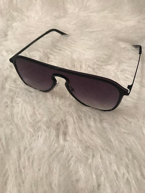 Black Katey Sunglasses