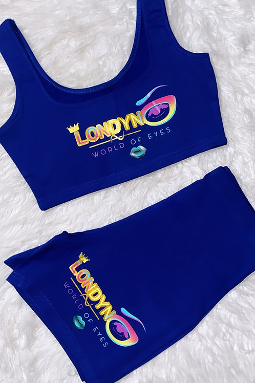 Londyn work out/chill sets