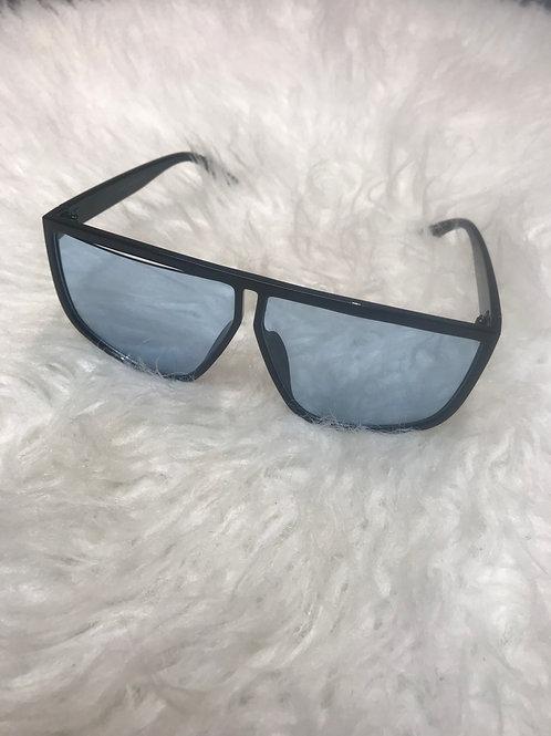 Kates blue sunglasses