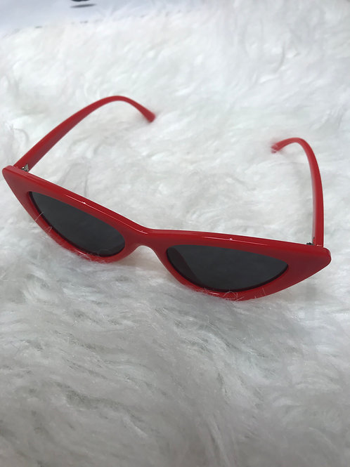 Monica Eye eye Sunglasses