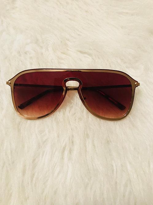 Dark Katey Sunglasses