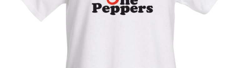 She Peppers Merchandise