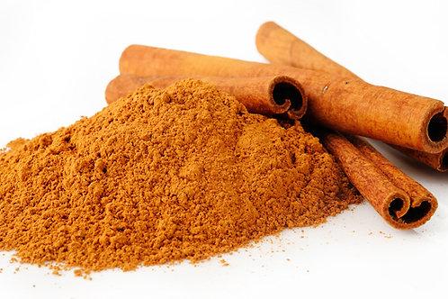 Cinnamon Spice Honey