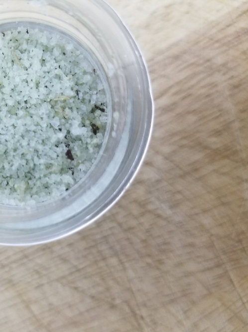 Cilantro Lime Salt