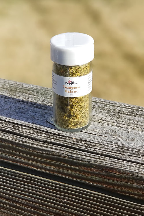 Tempero Baiano Seasoning Blend