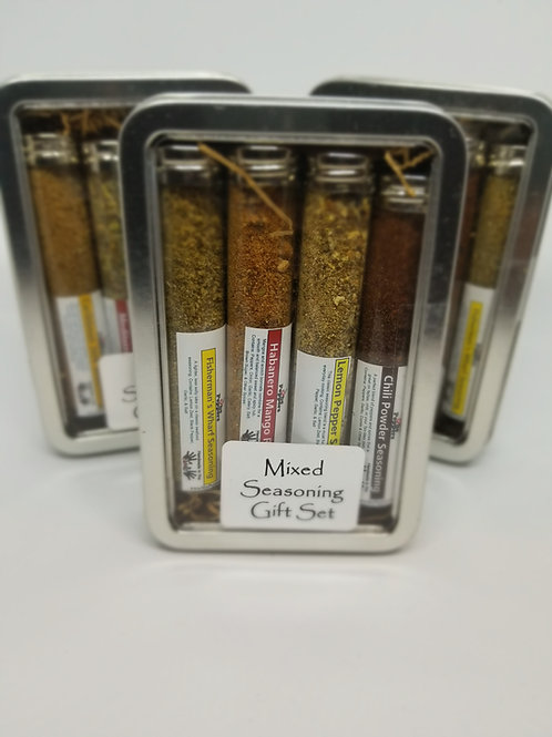 Spice Gift Set-Mixed Seasoning