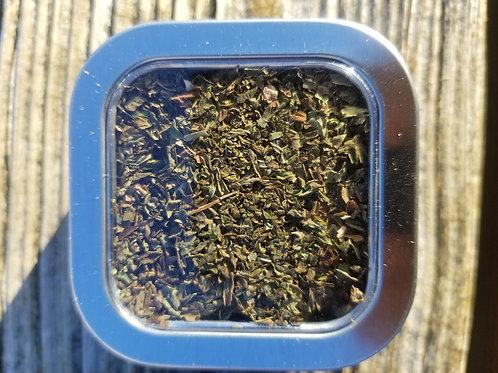 Pepper Hint Tea