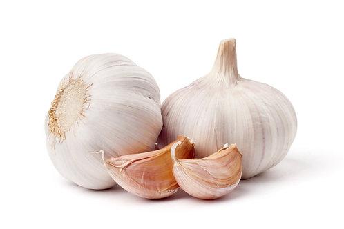 Garlic Crunch