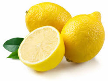 Infused Vinegar-Myers Lemon