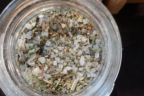 Rosemary Citrus Salt