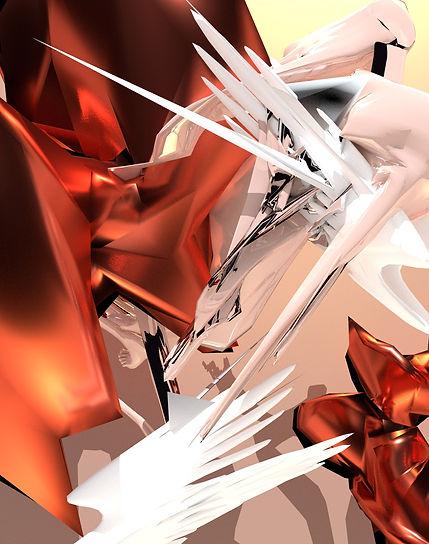 gloss reality, paola pinna, art, artist,