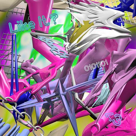 Paola Pinna Gloss Reality solo show Fondazione Bartoli Felter Cagliari - Like it?