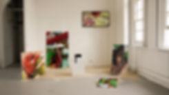 osmosis, Paola Pinna, exhibition, mostra, sand, sabbia, ual, postgraduate, london, animtin, render, postdigital, postinternet