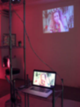 paola pinna art artist digital glossy life at symbol gloss gradient
