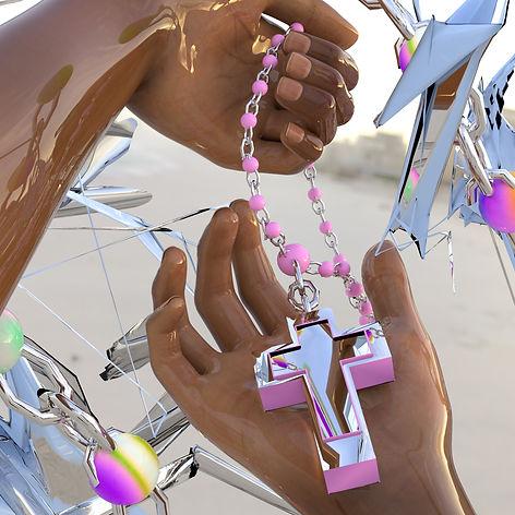 paola pinna 3D artist art illustration avatar 3dmodelling artista londra cagliari postdigital postinternet digital
