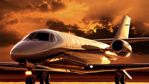Citation Sovereign CE-680