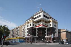 Административное здание «ЛУКОЙЛ»
