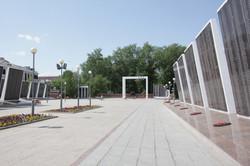 «Площадь Памяти»