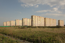 Микрорайон «Ямальский 2»
