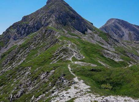 exploring the julian alps