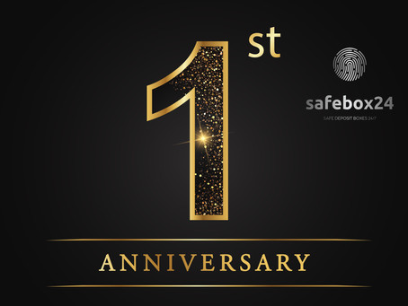 Safebox24 – podsumowanie 2020 roku i dalszy rozwój marki