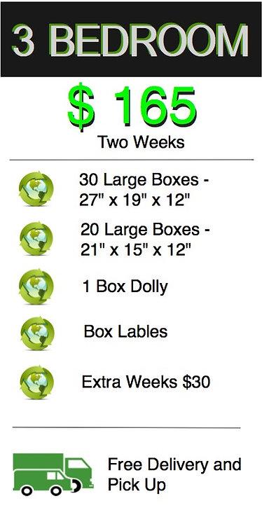 2 Week Rental