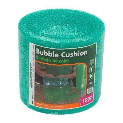 3/16 in. x 12 in. x 100 ft. Bubble Cushion