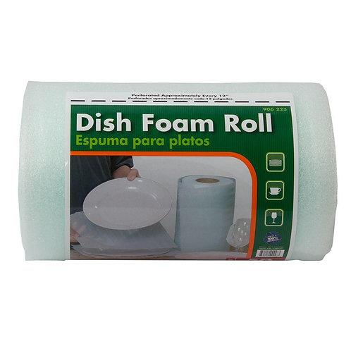50 sq. ft. x 12 in. x 50 ft. Premium Foam