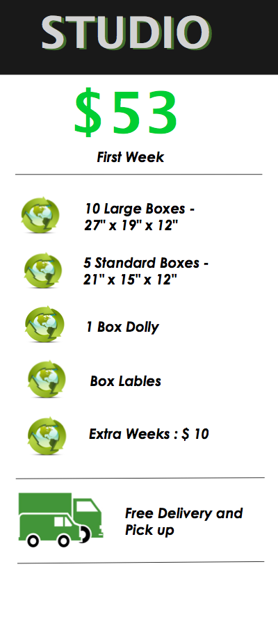 Earth Box Rental