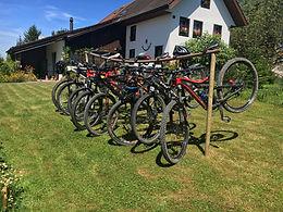 2016 Biketagestour