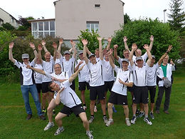 2016 Turnfest Niederwil