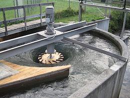 2016 Wasserwirbel-Kraftwerk