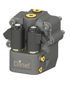 Standard valve