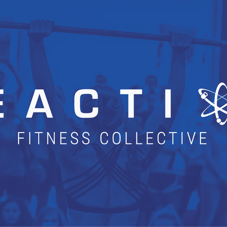 Reaction Fitness Collective