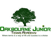 Oakbourne Junior Tennis Academy logo