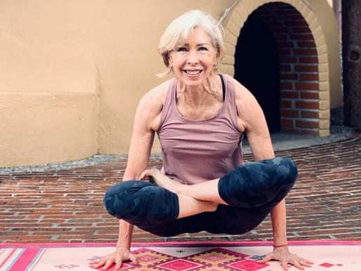 ¿Por qué debes asistir al Holistic Yoga Fest Tepoztlán?