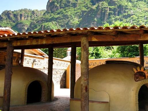 ¿Cuáles son los beneficios del temazcal prehispánico?