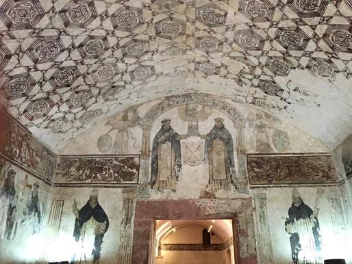 Exconvento de la Natividad en Tepoztlán: Una joya del patrimonio de la humanidad