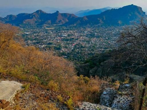 Turismo local: Conoce los miradores más bonitos de México